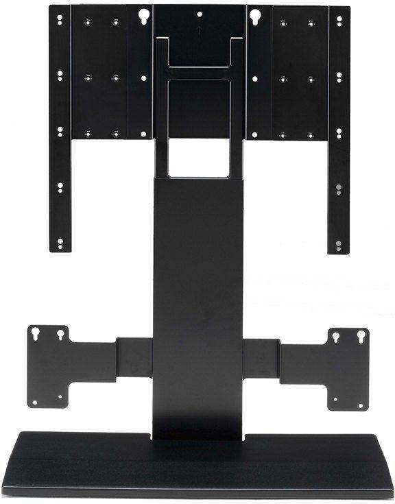 Yamaha® Integrated TV/Soundbar Pedestal-Black-YTS-T500B