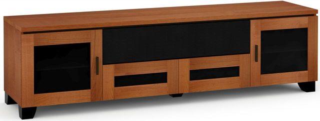 Salamander Designs® Elba 245 AV Cabinet-American Cherry-C/EL245/AC