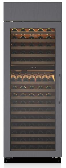 "Sub-Zero® 30"" Built-In Column Wine Storage-BW-30/O-LH"