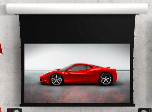 Screen Innovations Projector Screen-3 SERIES MOTORIZED