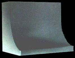 """Vent-A-Hood® Flairline Series 48"""" Wall Mount Range Hood-DAH30-348"""