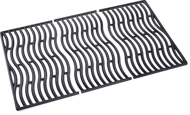 Napoleon Three Cast Iron Cooking Grids for Rogue® 525-S83017