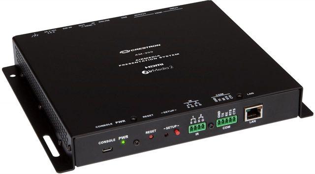 Crestron® AirMedia® Presentation System 300-AM-300
