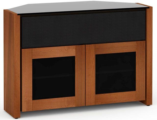 Salamander Designs® Corsica 329 CR Corner Cabinet-American Cherry-C/CO329CR/AC