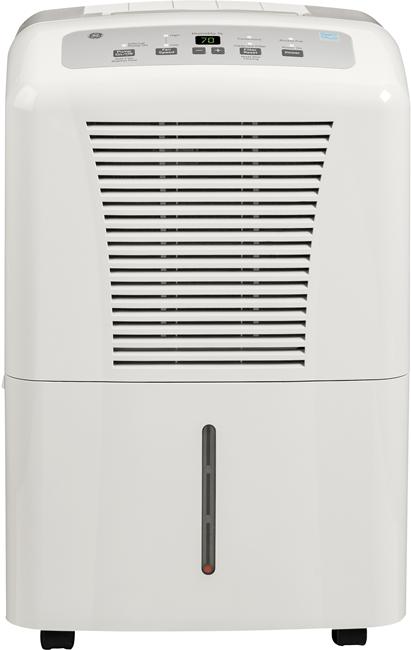 GE® Dehumidifier-Gray-APEL70LT