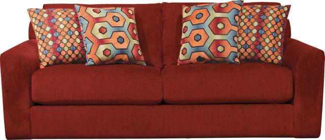Jackson Furniture Sutton Sofa Sleeper-3289-04