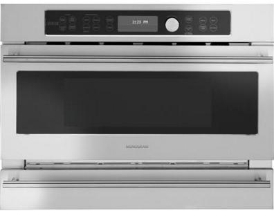 "Monogram® Advantium® 24"" Wall Oven Storage Drawer-Stainless Steel-ZX2201NSS"