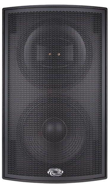 """Crestron® Vector™ 15"""" 3-Way Performance Loudspeaker-VECTOR CD1565-RH"""