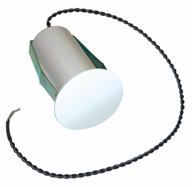 Crestron® Remote Temperature and Relative Humidity Sensor-CHV-RTHS