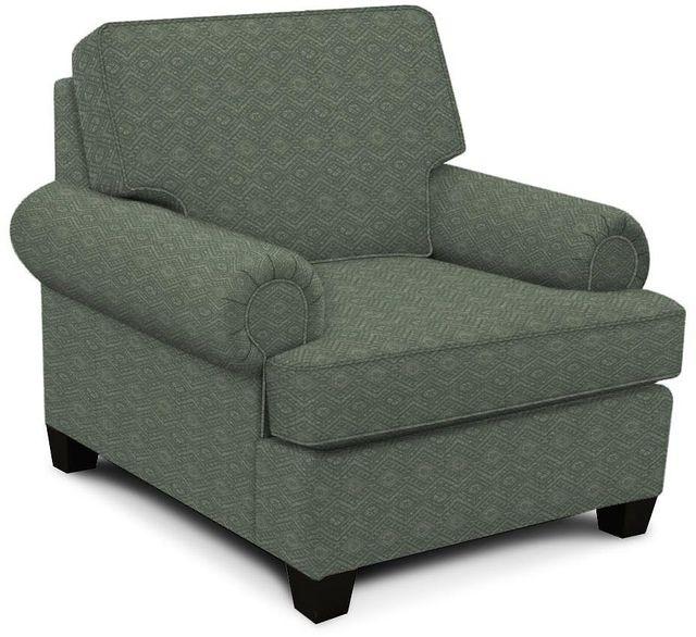 England Furniture Co. Edison Maple Mist Chair-8T04-8296