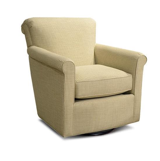 England Furniture® Cunningham Swivel Chair-3C20-69