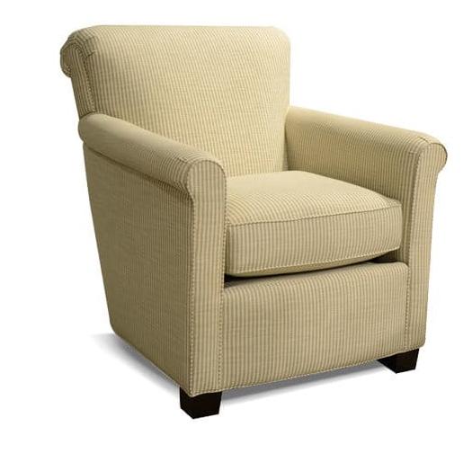 England Furniture® Cunningham Arm Chair-3C24