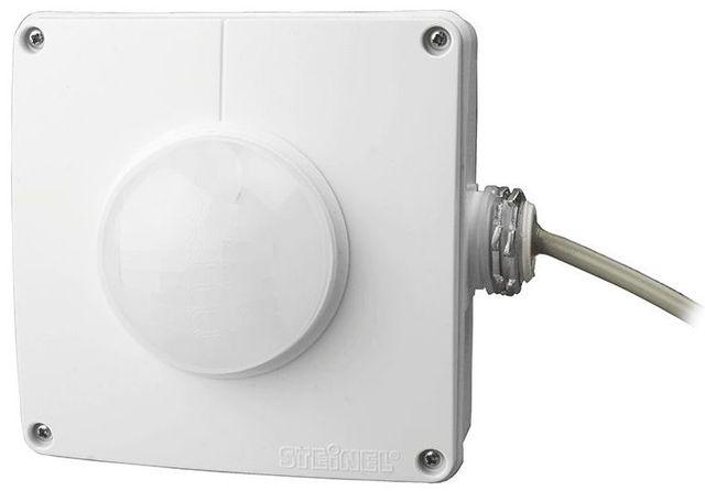 Crestron® STEINEL HBS 200-WL IP65 Wet Location Aisle Occupancy Sensor-GLA-HBS-200-WL