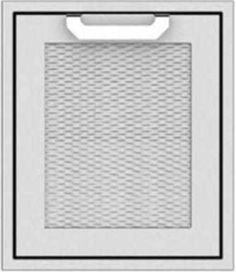 """Hestan AGAD Series 18"""" Steeletto Outdoor Left Hinge Single Access Door-AGADL18"""