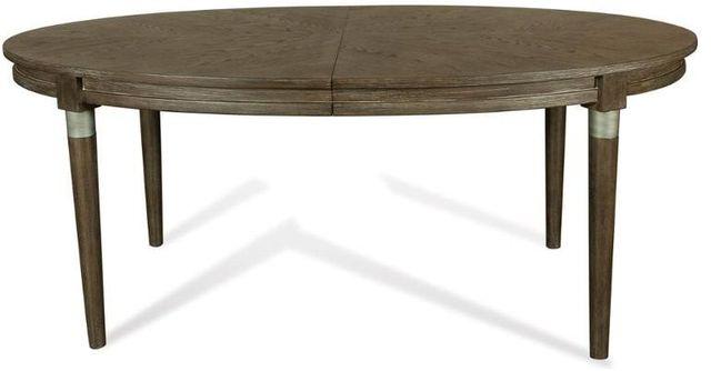 Riverside Furniture Joelle Oval Dining Table-63050
