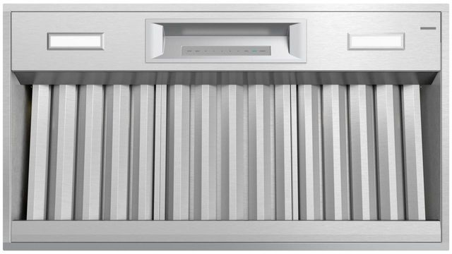 """Thermador® Professional 42"""" Custom Insert Hood-Stainless Steel-VCIN42GWS"""
