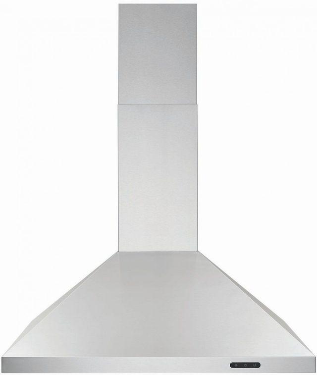 Hotte de cuisinière murale Broan® de 36 po - Acier inoxydable-EW4836SS