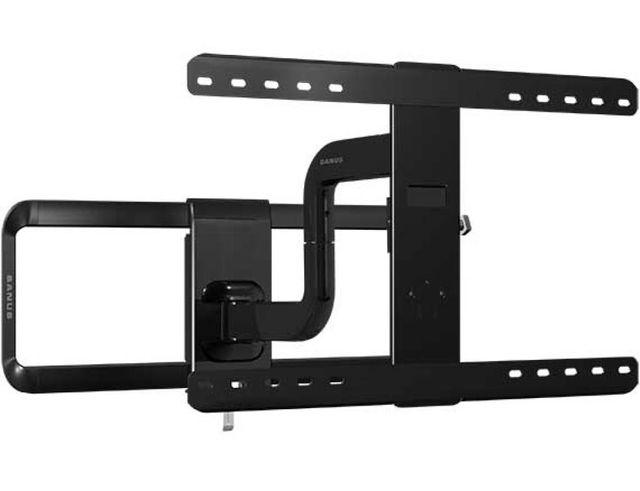Sanus® Premium Series Black Full-Motion Mount-VLF525-B1