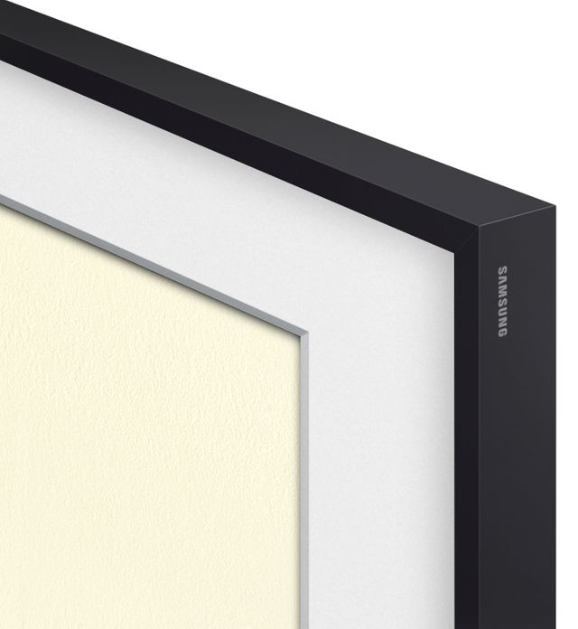"Samsung 65"" Black The Frame Customizable Bezel-VG-SCFT65BL/ZA"