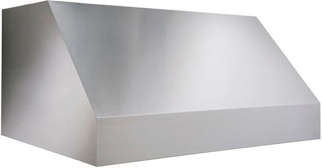 """Broan® 42"""" Stainless Steel Pro Style Outdoor Hood-EPD6142SS"""