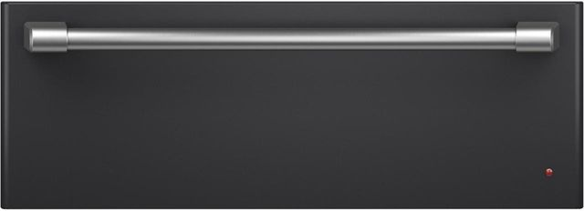 "Café™ 29.75"" Matte Black Warming Drawer-CTW900P3ND1"