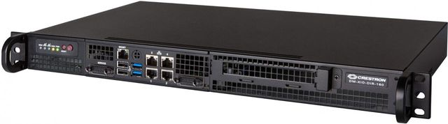 Crestron® DigitalMedia™ XiO Director – Virtual Switching Appliance-DM-XIO-DIR-160