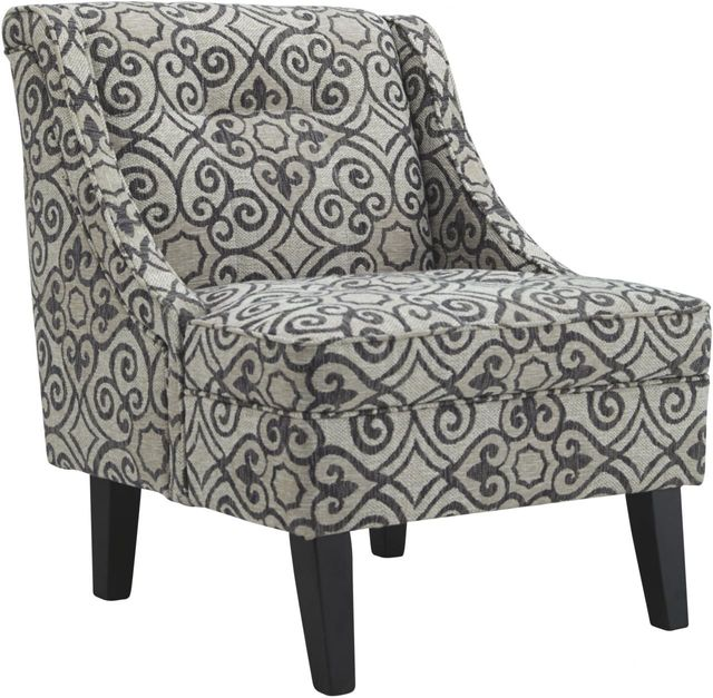 Ashley® Kestrel Wrought Iron Accent Chair-1810260