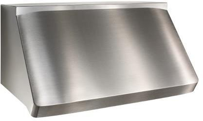 """Best Centro 48"""" Pro Style Ventilation-Stainless Steel-WP29M484SB"""