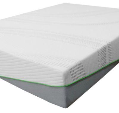 Glideaway® Sleepharmony® Thrive Memory Foam Plush Mattress-Queen-MAT-RT12-Q