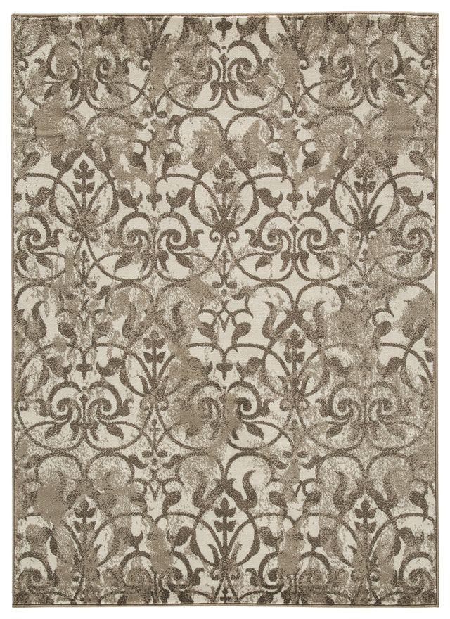 Signature Design by Ashley® Cadrian Natural Large Rug-R403361