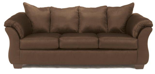 Signature Design by Ashley® Darcy Cafe Full Sofa Sleeper-7500436