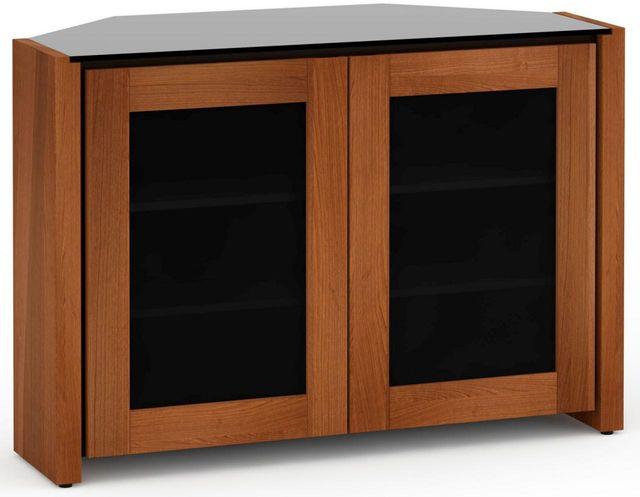 Salamander Designs® Corsica 323 CR Corner Cabinet-American Cherry-C/CO323CR/AC