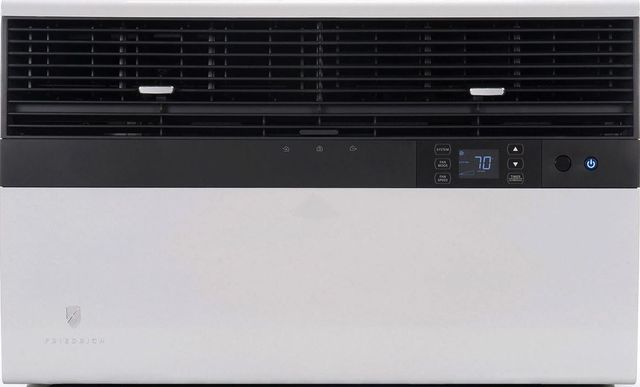 Friedrich Kuhl® Window Mount Air Conditioner-SM14N10