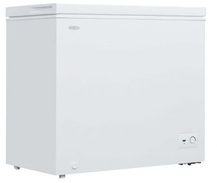 Congélateur Horizontal Danby® de 7,0 pi³ - Blanc-DCF070B1WM