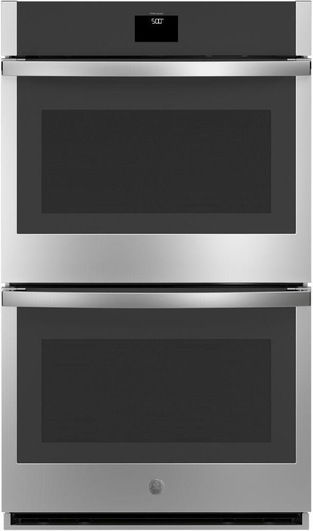 """GE® 30"""" Stainless Steel Electric Double Oven Built In-JTD5000SNSS"""