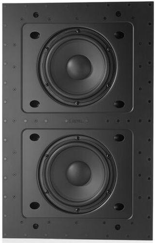 """Revel® 8"""" In-Wall Subwoofer Speaker-REVB28W"""