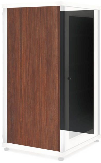 Salamander Designs® Synergy S40 Side Panels-Dark Walnut-SS40/W