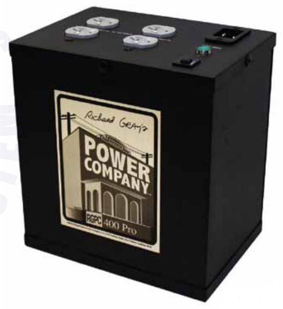Richard Gray's Power Company AC Power Purification-400 Pro