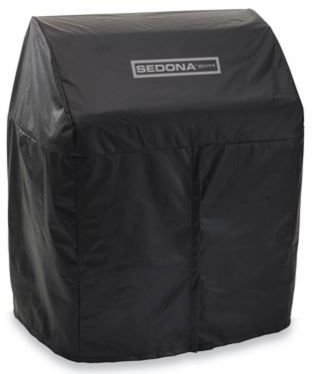 """Lynx Sedona Professional Series 30"""" Free Standing Grill Cover-VC500F"""