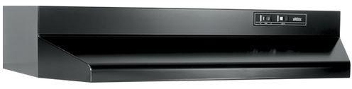 """Broan® 36"""" Under The Cabinet Hood-Black-403623"""