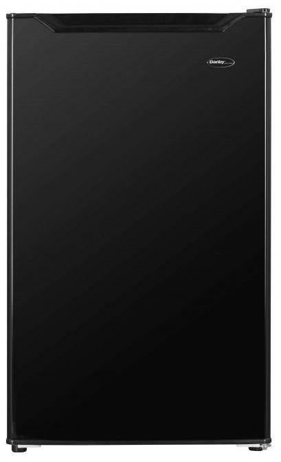 Danby® Diplomat® 4.4 Cu. Ft. Black Compact Refrigerator-DCR044B1BM