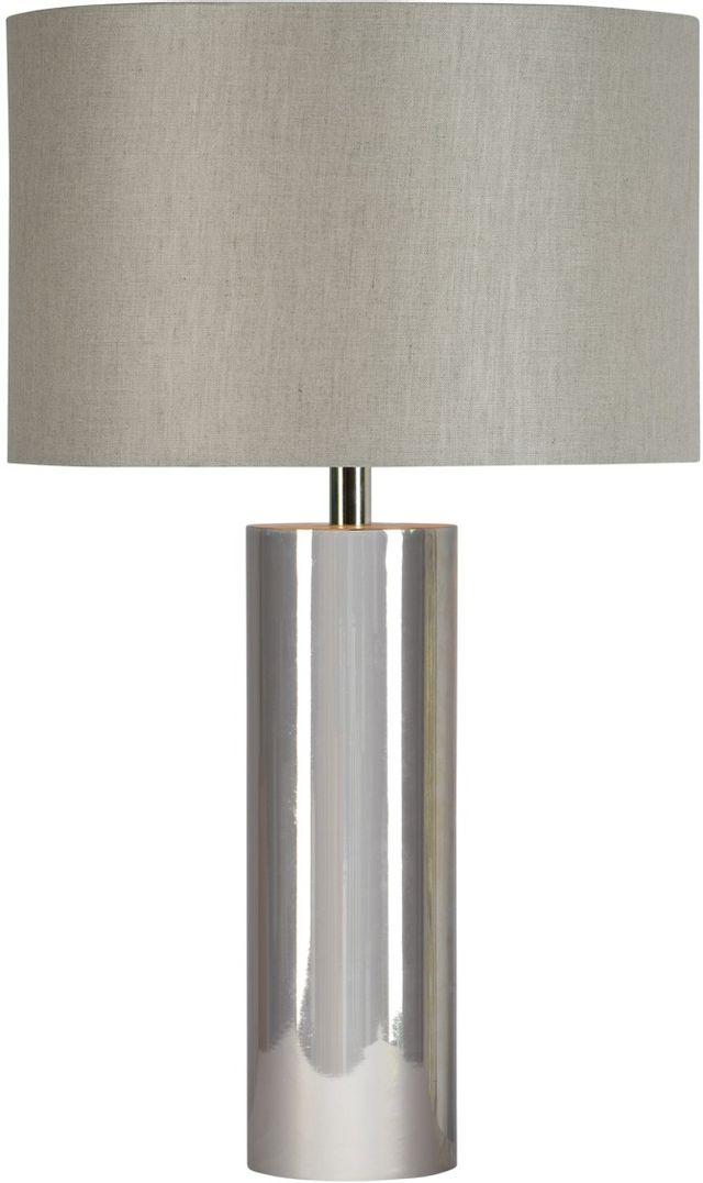 Renwil® Amelia Nickel Table Lamp-LPT812