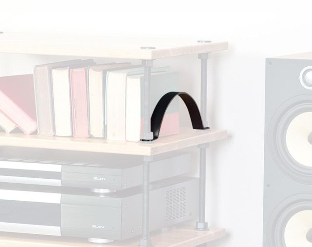 Salamander Designs® Archetype Arched Bookends-ARCH