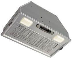 Broan Custom Hood Ventilation Power Pack-Silver-PM390