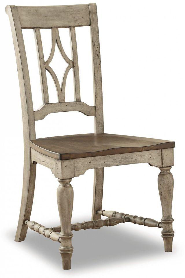 Flexsteel®Plymouth® Wynwood Dining Chair-W1147-842