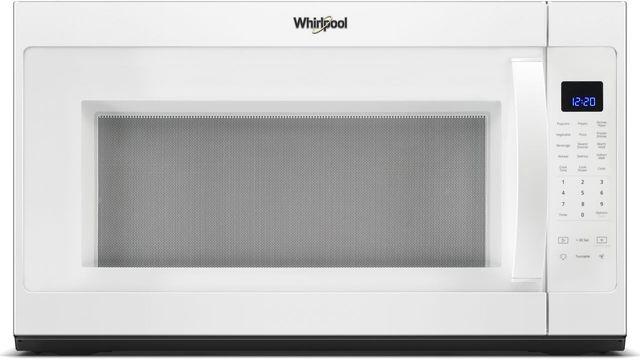 Whirlpool® Over The Range Microwave-White-WMH53521HW