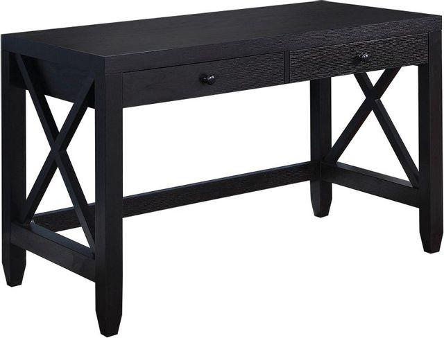 Coaster® Humfrye Cappuccino Writing Desk-801351