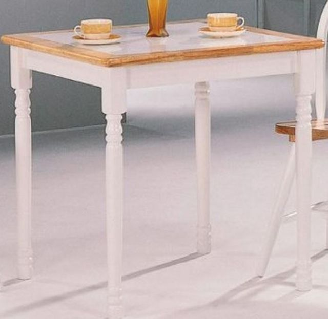 Coaster® Damen Dining Table-4191