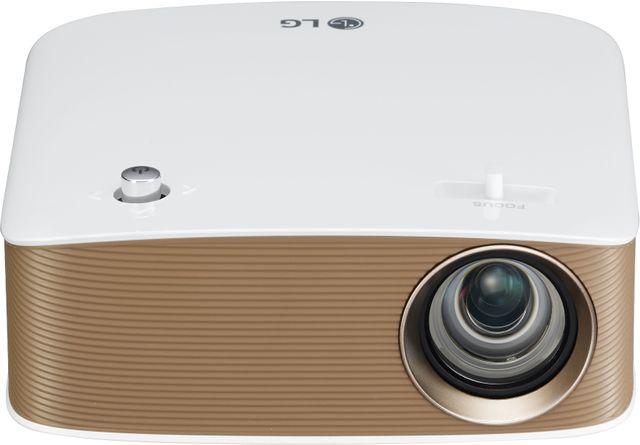 LG LED CineBeam Projector-PH150G