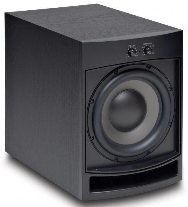 "PSB Speakers Subseries 8"" Subwoofer Speaker-SUBSERIES 125"